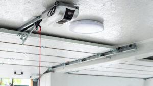 Garage Door Opener Repair Humble