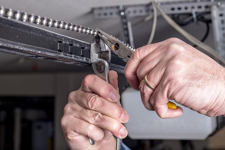 Garage Door Opener Repair Fresno