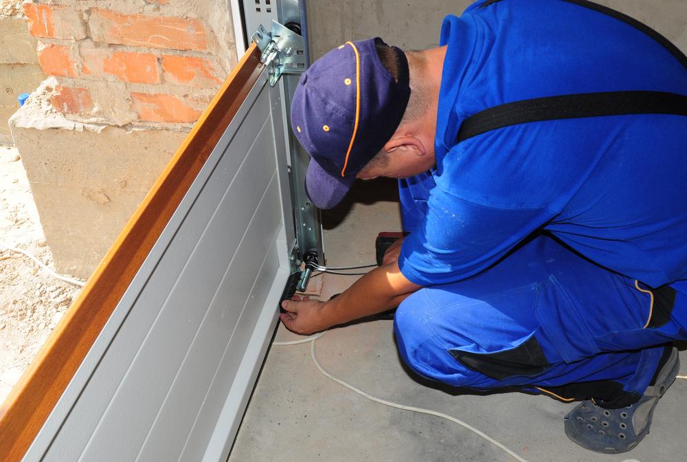 Garage Door Repair East Houston