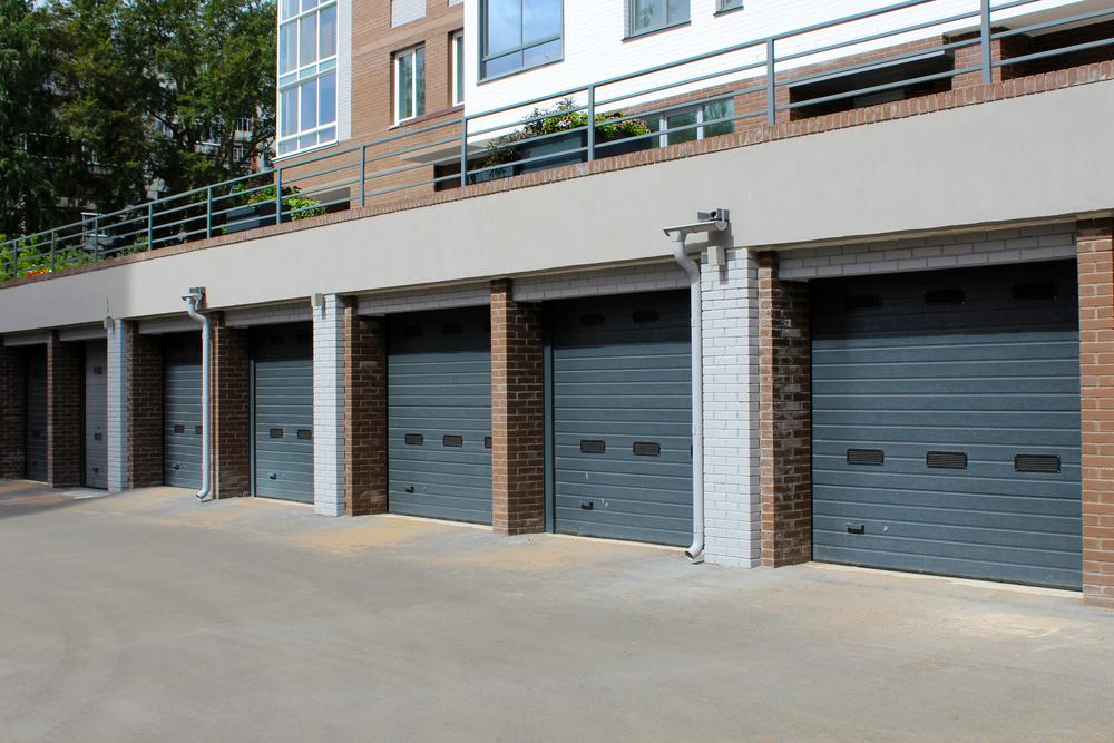 Garage Door Repair South Central Houston